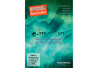EMOTION - (DVD)