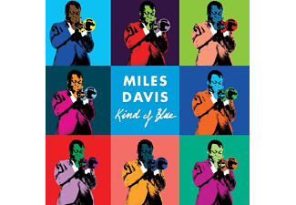 Miles Davis - Kind Of Blue+Bonus - (CD)
