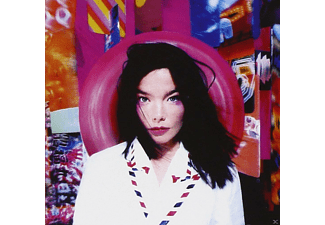 Björk - Post [CD]