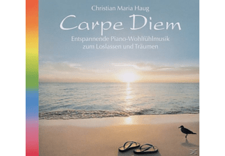 Christian Maria Haug - Carpe Diem - (CD)