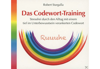 Robert Stargalla - Das Codewort Training - (CD)