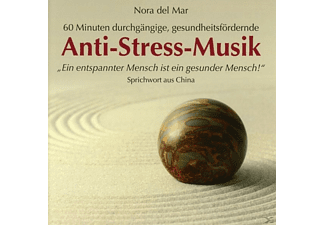 Nora Del Mar - Anti-Stress-Musik - (CD)