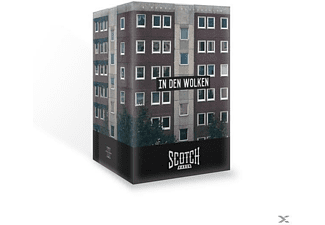 Aaron Scotch - In Den Wolken (Integral Edition) - (CD + Merchandising)