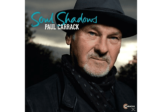 Paul Carrack - SOUL SHADOWS [CD]