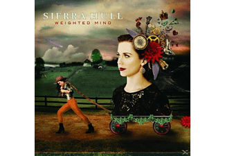 Sierra Hull - Weighted Mind - (CD)