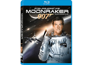 James Bond - Moonraker Blu-ray
