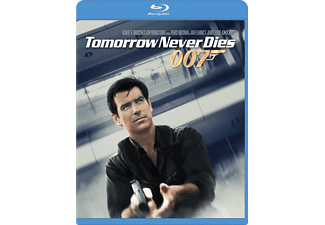 James Bond - Tomorrow Never Dies Action Blu-ray