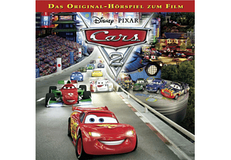 WARNER MUSIC GROUP GERMANY Cars 2