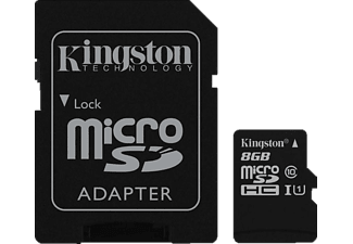 KINGSTON SDC10G2/8GB