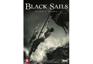 Black Sails - Seizoen 2 | DVD