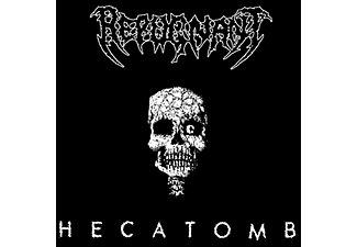 Repugnant - Hecatomb (Digipak) - MCD (CD)