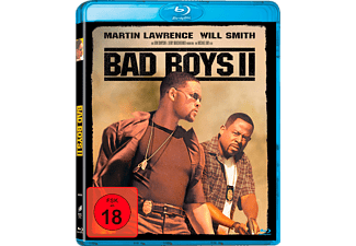 Bad Boys 2 - (Blu-ray)