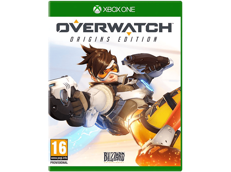Overwatch Origins Edition Xbox One gaming   offline microsoft xbox one παιχνίδια xbox one gaming games xbox one gam