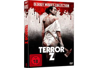 Terror Z (Bloody Movies Collection) - (DVD)
