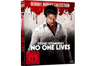 No One Lives (Bloody Movies Collection) - (Blu-ray)