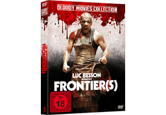 Frontier(s) (Bloody Movies Collection) - (DVD)