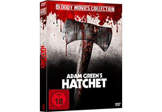 Hatchet (Bloody Movies Collection) - (DVD)