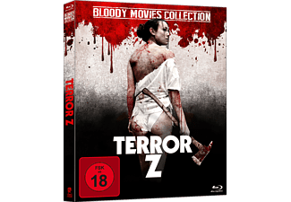 Terror Z (Bloody Movies Collection) - (Blu-ray)