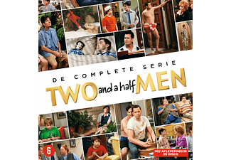 Two And A Half Men - Complete Collection | DVD