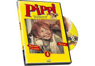 Pippis Jul Barn DVD