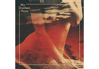 My Drunken Haze My Drunken Haze CD