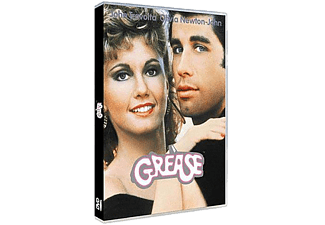 MUSIKSERVICE Grease