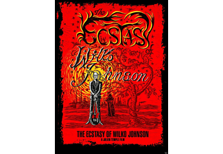 The Ecstasy Of Wilko Johnson - (DVD)