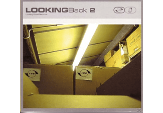 VARIOUS - Looking Back 2 - (CD)