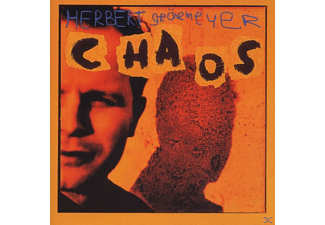 Herbert Grönemeyer - Chaos (English Version) [CD]