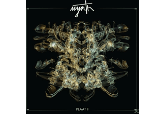 Mynth - PLAAT II (+MP3) - (LP + Download)