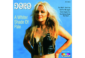 Doro - Whiter Shade Of Pale - (CD)