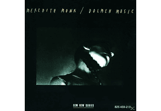 Monk, Meredith Monk - DOLMEN MUSIC - (CD)