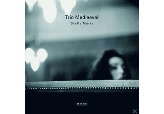 Trio Mediaeval - STELLA MARIS [CD]