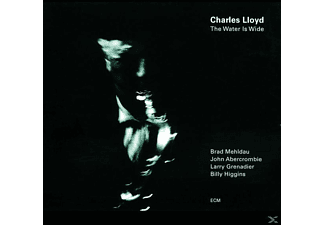 Charles Lloyd - The Water Is Wide [CD]