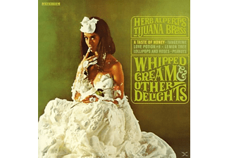 Herb Alpert, The Tijuana Brass - Whipped Cream & Other Delights [Vinyl]