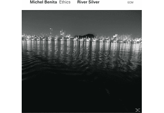 Michel Benita, The Ethics - River Silver [CD]