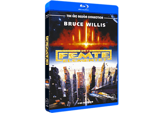 Det Femte Elementet Science Fiction Blu-ray