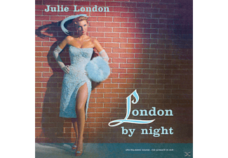 Julie London - London By Night - (Vinyl)