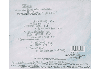 - Unreasonable Behavior - (CD)