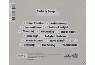 Roots Manuva - Awfully Deep - (CD)