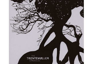 Trentemøller - The Chronicles - (CD)