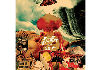 Oasis - DIG OUT YOUR SOUL [CD]