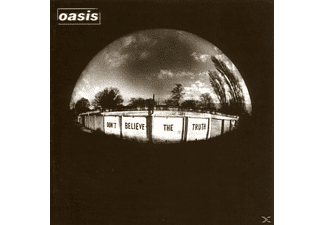 Oasis - Dont Believe The Truth - (CD)