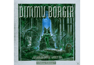Dimmu Borgir - Godless Savage Garden - (CD)