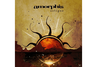 Amorphis - Eclipse - (CD)