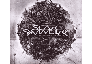 Scar Symmetry - Dark Matter Dimensionsltd.Edition Digipak [CD]