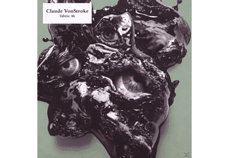 Claude Vonstroke - Fabric 46/ Claude Von Stroke - (CD)