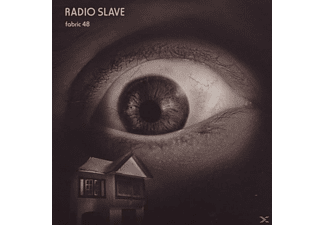 VARIOUS - Fabric 48/Radio Slave - (CD)
