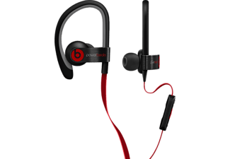 BEATS Powerbeats 2 - Svart