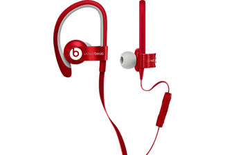 BEATS Powerbeats 2 - Röd